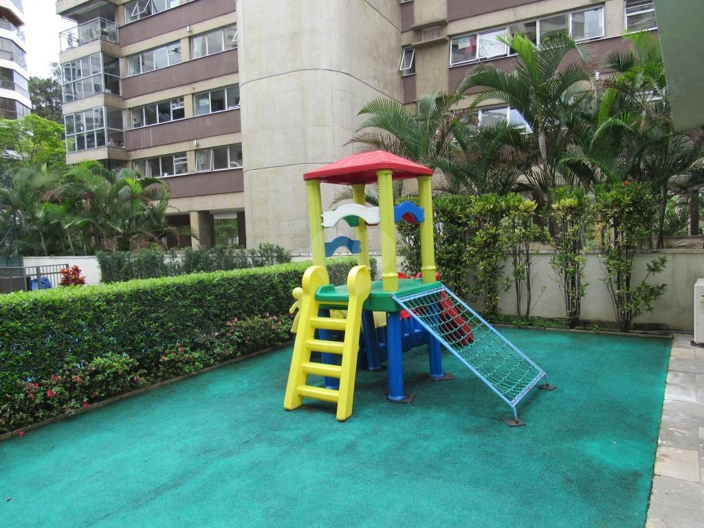 Venda Apartamento São Paulo Real Parque REO162202 62