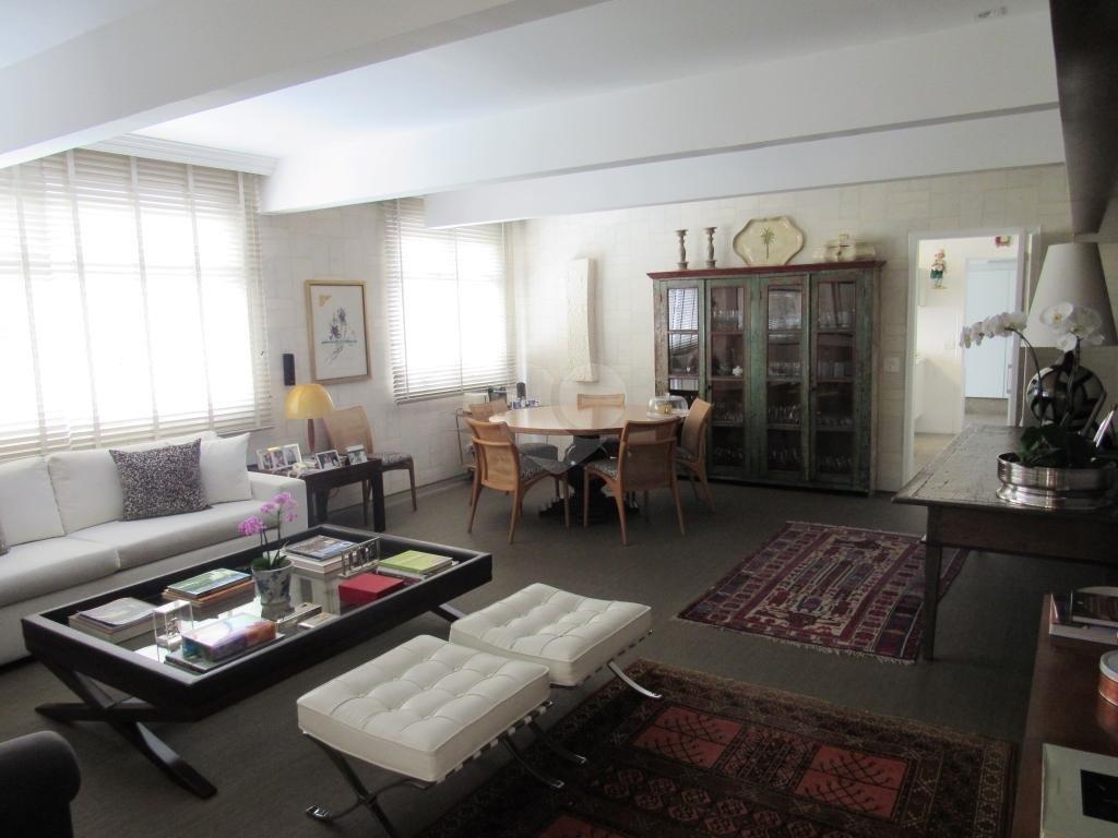 Venda Apartamento São Paulo Real Parque REO162202 13