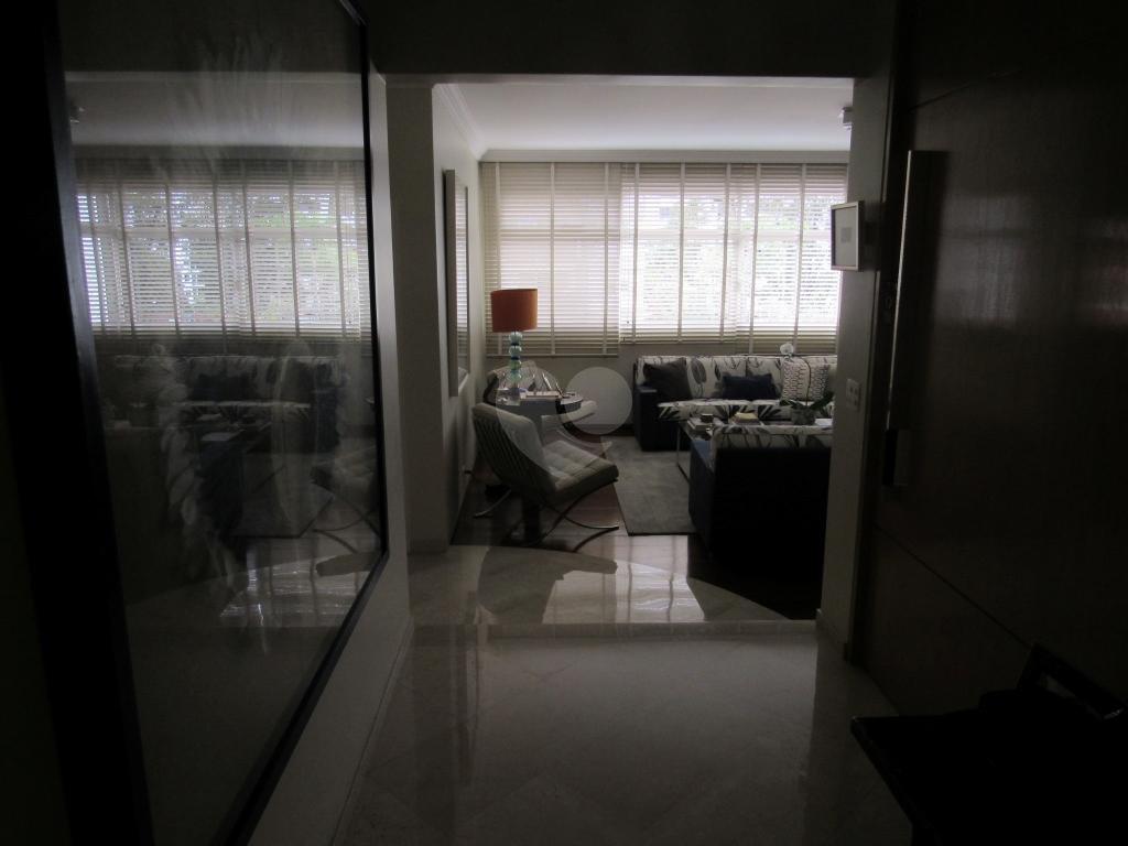 Venda Apartamento São Paulo Real Parque REO162202 50
