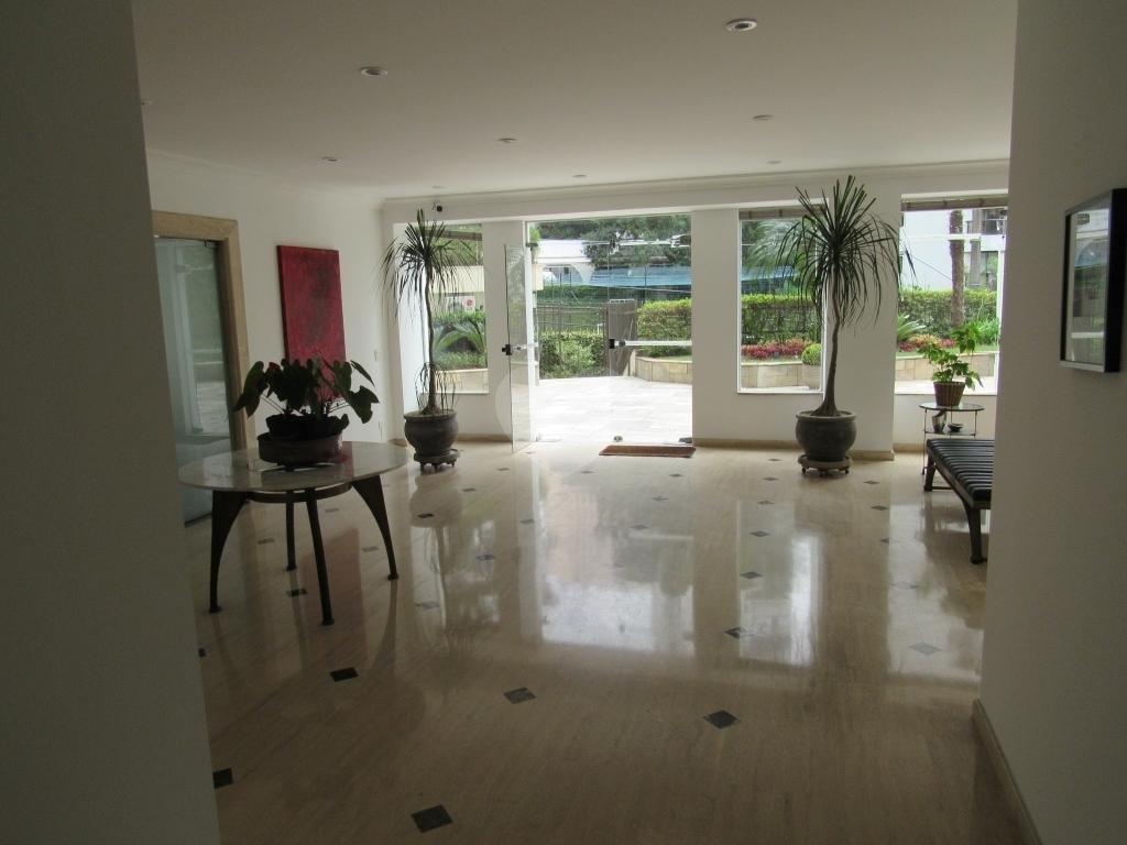 Venda Apartamento São Paulo Real Parque REO162202 53