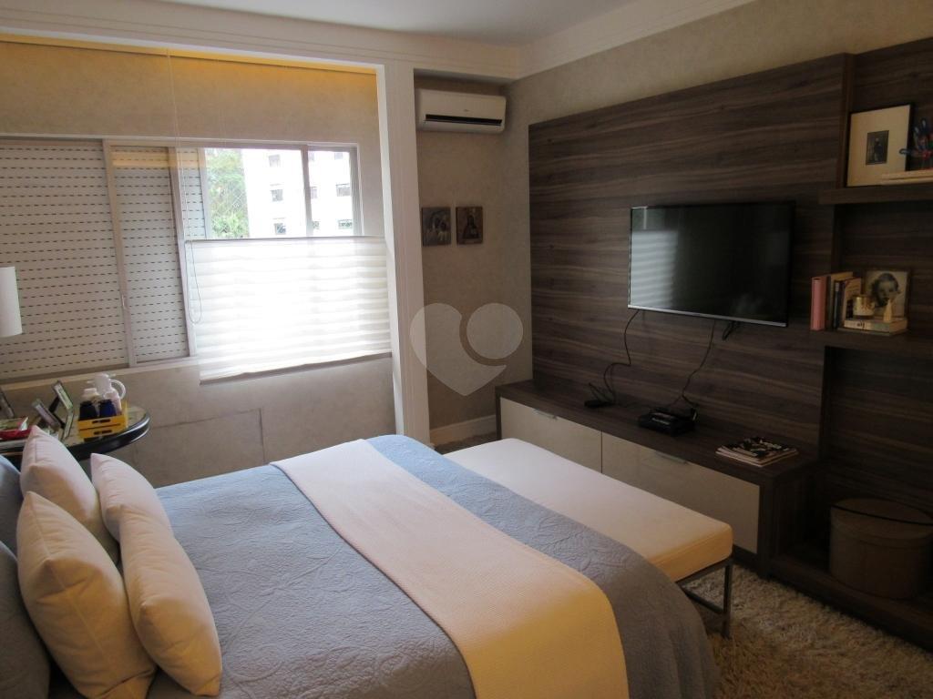Venda Apartamento São Paulo Real Parque REO162202 27