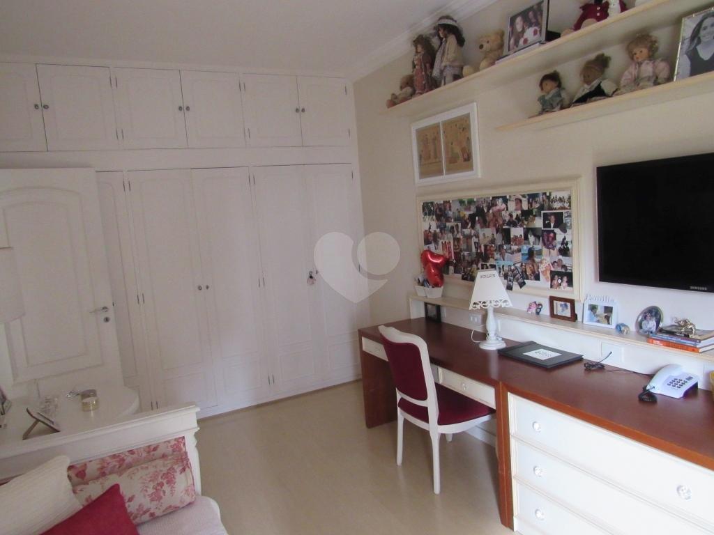 Venda Apartamento São Paulo Real Parque REO162202 41
