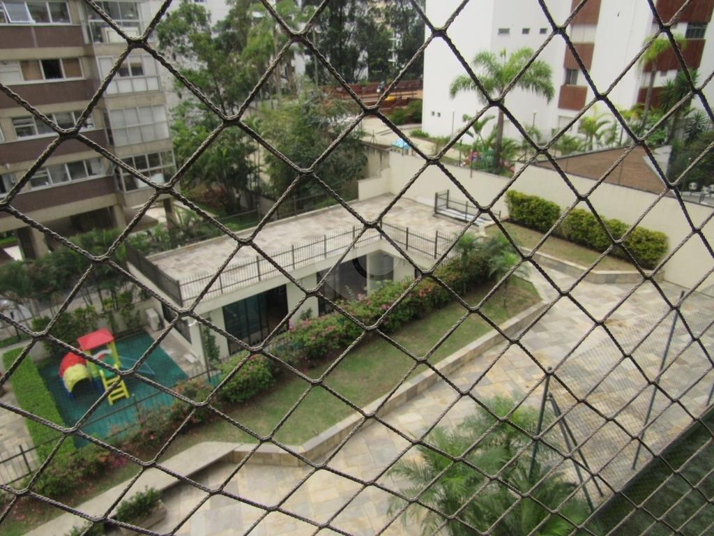 Venda Apartamento São Paulo Real Parque REO162202 52