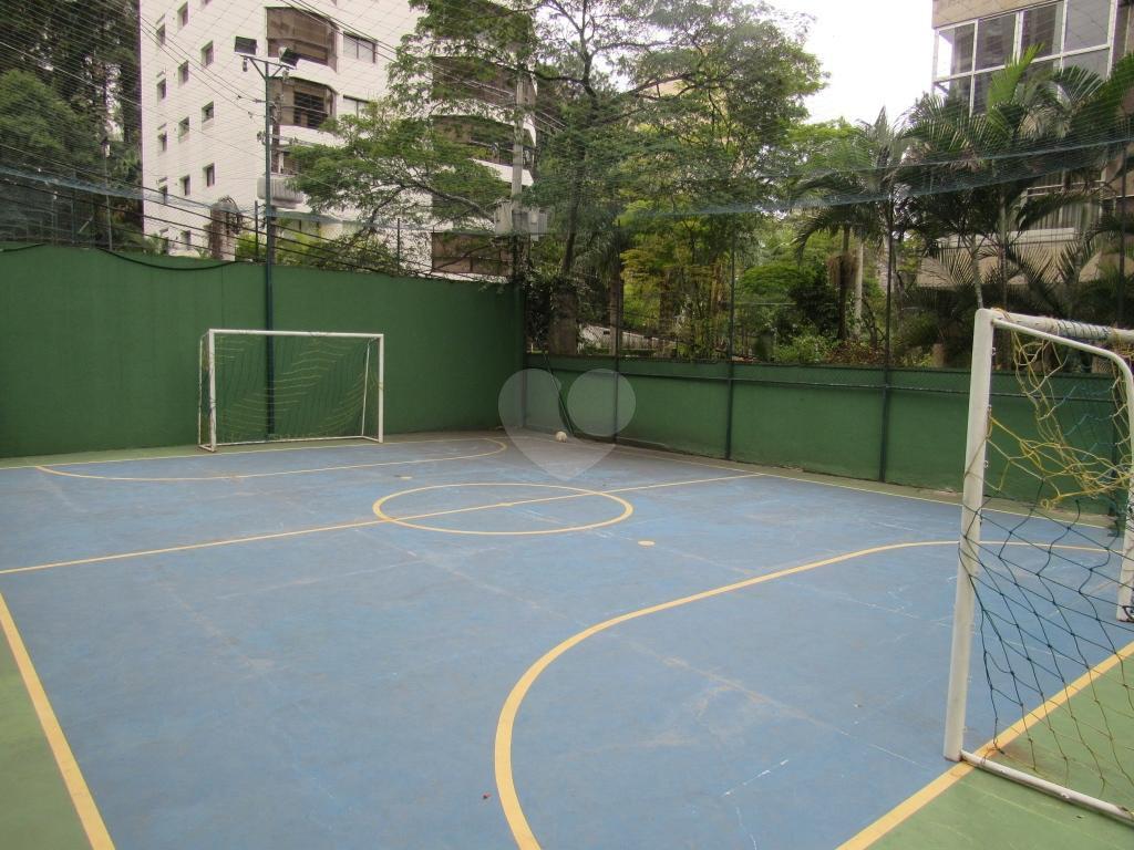 Venda Apartamento São Paulo Real Parque REO162202 69