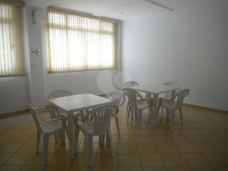 Venda Apartamento Sorocaba Parque Campolim REO162257 8