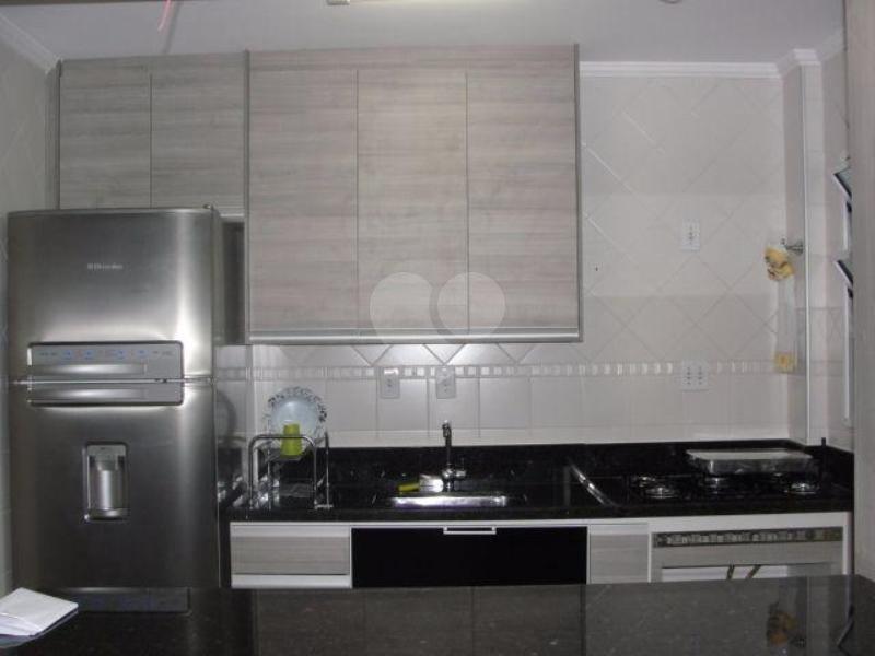 Venda Apartamento Sorocaba Parque Campolim REO162257 3