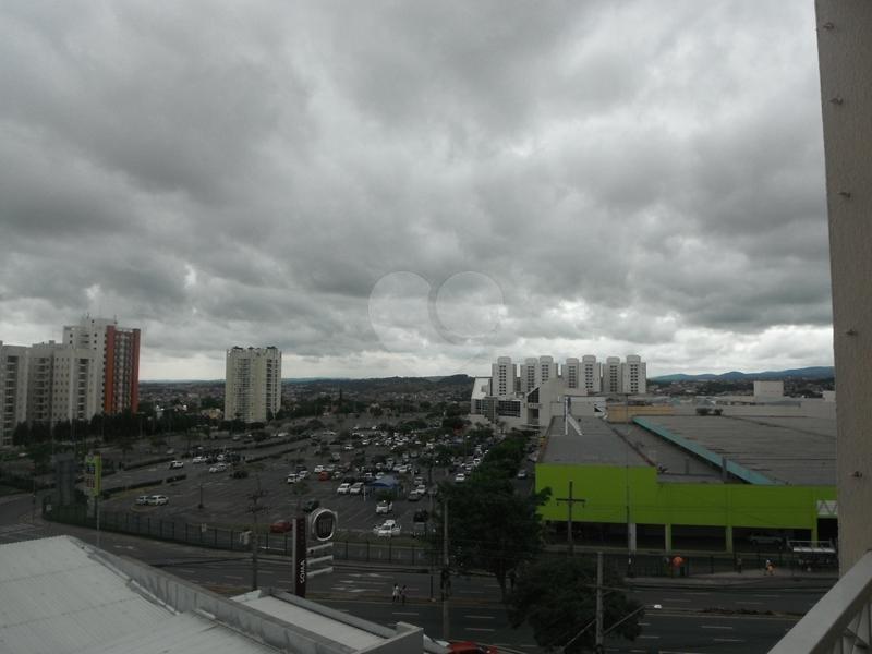 Venda Apartamento Sorocaba Parque Campolim REO162257 9