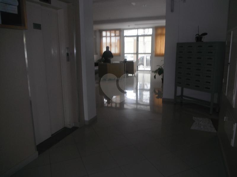 Venda Apartamento Sorocaba Parque Campolim REO162257 5