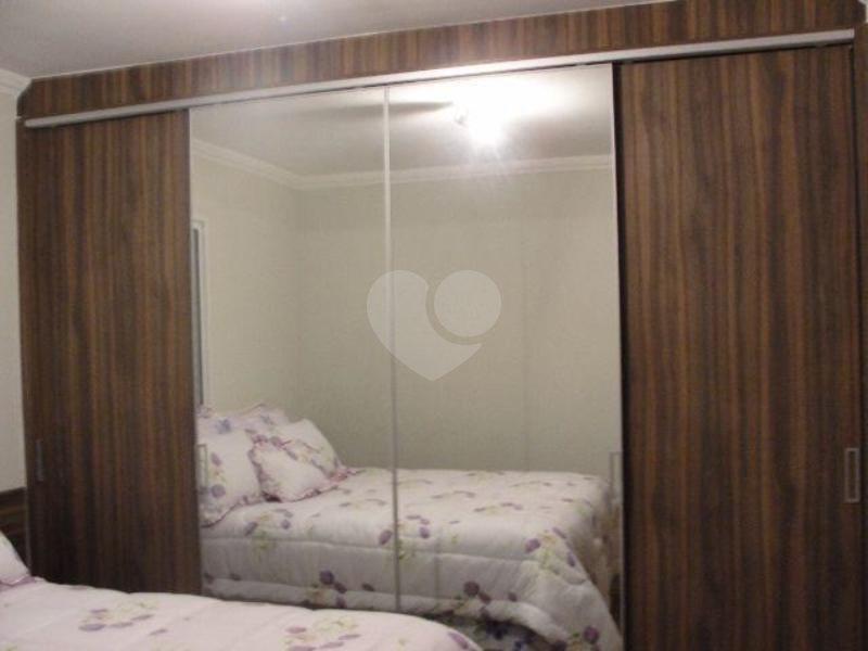 Venda Apartamento Sorocaba Parque Campolim REO162257 2