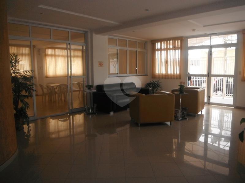 Venda Apartamento Sorocaba Parque Campolim REO162257 6
