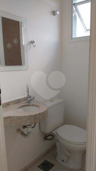 Venda Apartamento Sorocaba Jardim Ipê REO162334 6