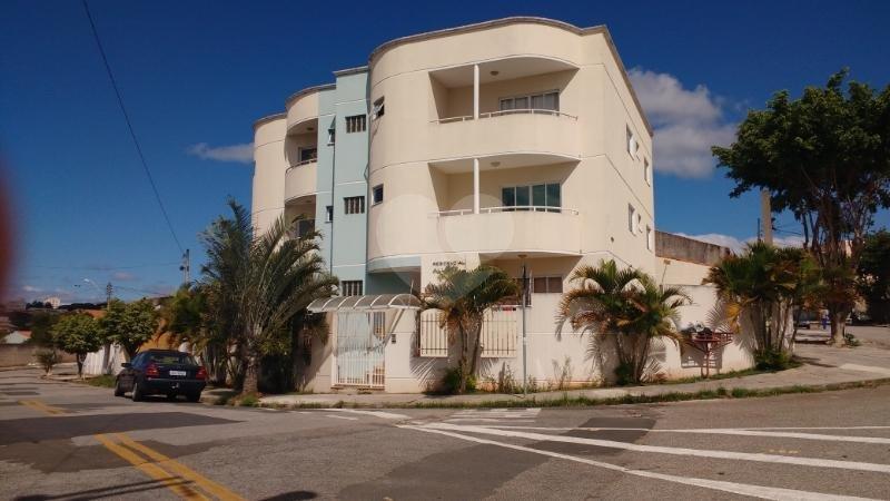 Venda Apartamento Sorocaba Jardim Ipê REO162334 1