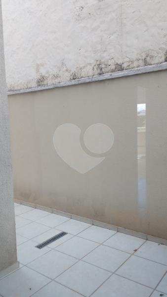 Venda Apartamento Sorocaba Jardim Ipê REO162334 16