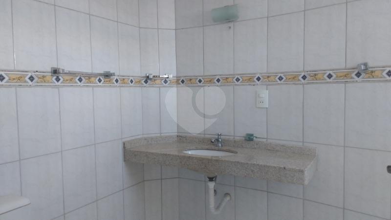 Venda Apartamento Sorocaba Jardim Ipê REO162334 8