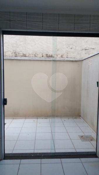 Venda Apartamento Sorocaba Jardim Ipê REO162334 15