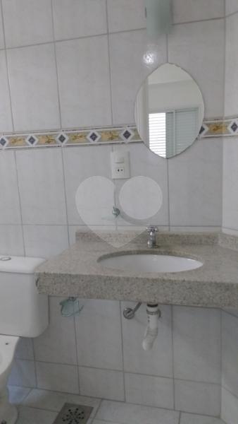 Venda Apartamento Sorocaba Jardim Ipê REO162334 12