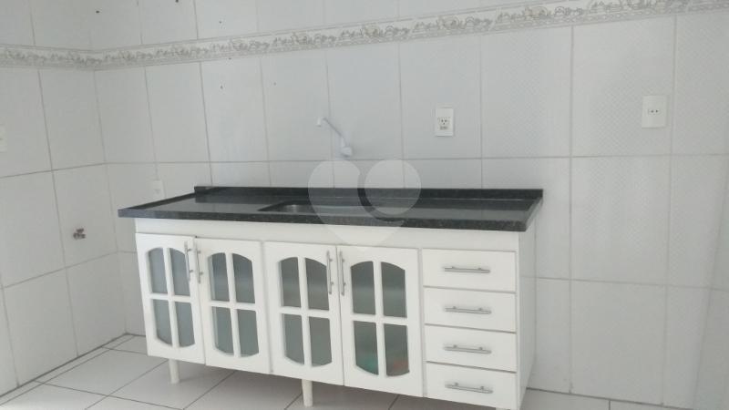 Venda Apartamento Sorocaba Jardim Ipê REO162334 13