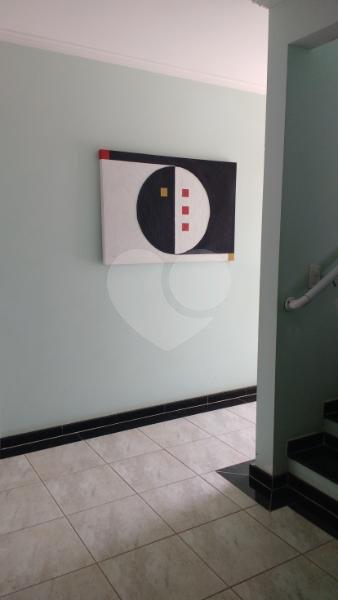 Venda Apartamento Sorocaba Jardim Ipê REO162334 2
