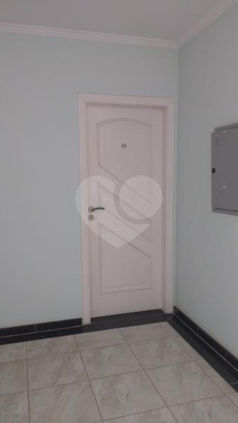 Venda Apartamento Sorocaba Jardim Ipê REO162334 3