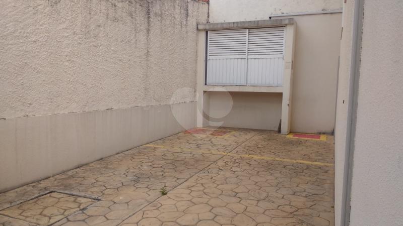 Venda Apartamento Sorocaba Jardim Ipê REO162334 18