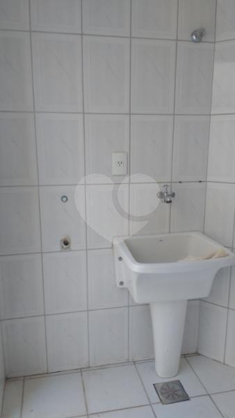 Venda Apartamento Sorocaba Jardim Ipê REO162334 14