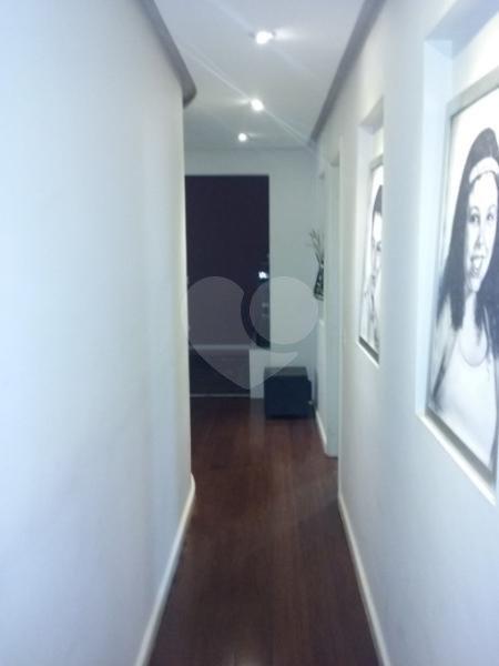 Venda Apartamento São Paulo Ipiranga REO162353 20