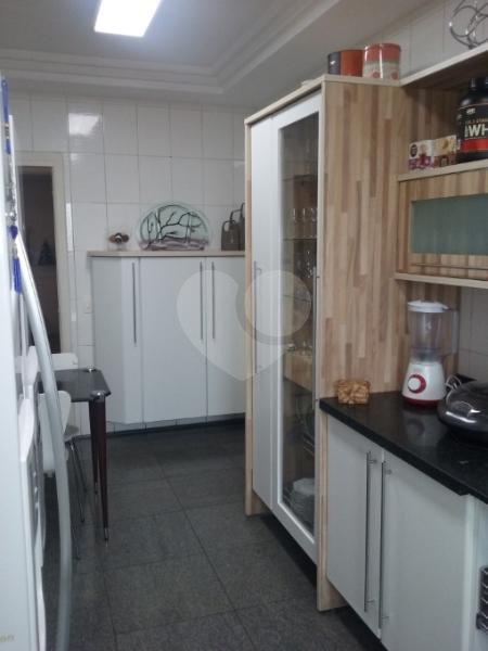 Venda Apartamento São Paulo Ipiranga REO162353 17