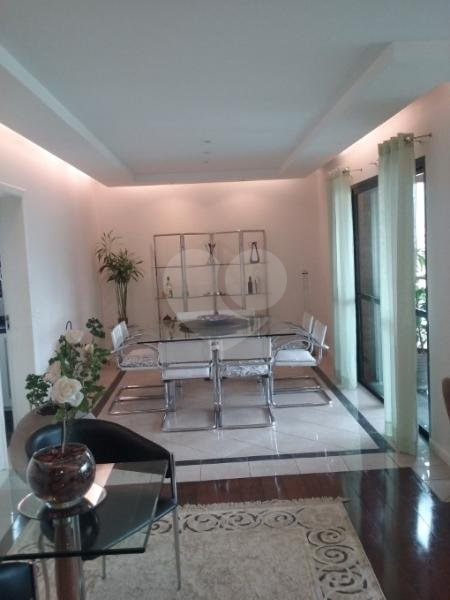 Venda Apartamento São Paulo Ipiranga REO162353 8