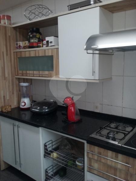 Venda Apartamento São Paulo Ipiranga REO162353 14