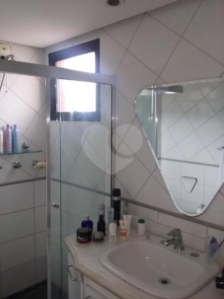 Venda Apartamento São Paulo Ipiranga REO162353 34