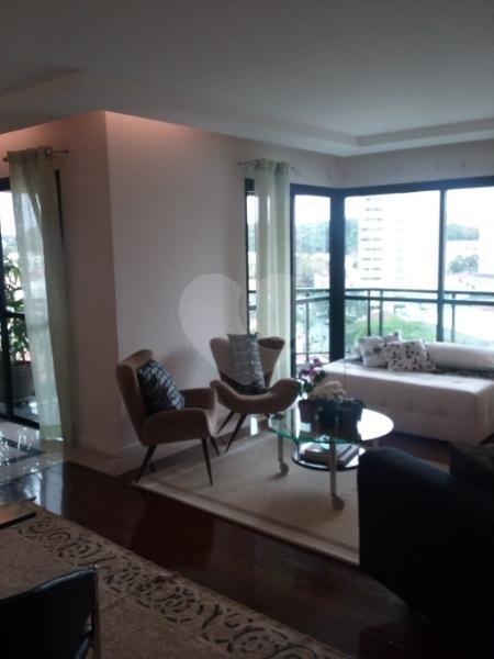 Venda Apartamento São Paulo Ipiranga REO162353 4