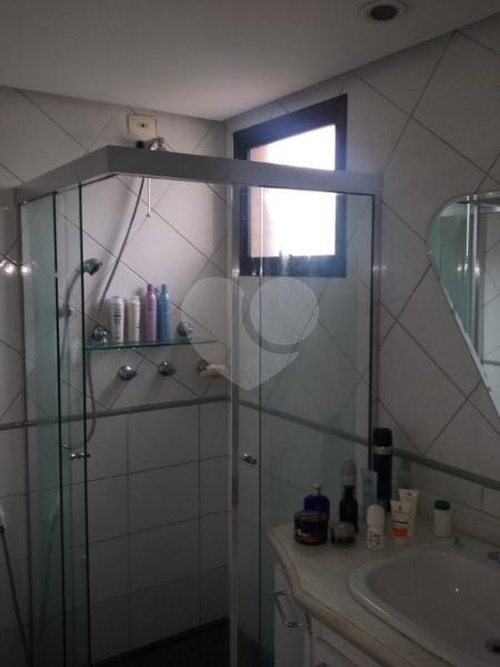 Venda Apartamento São Paulo Ipiranga REO162353 33