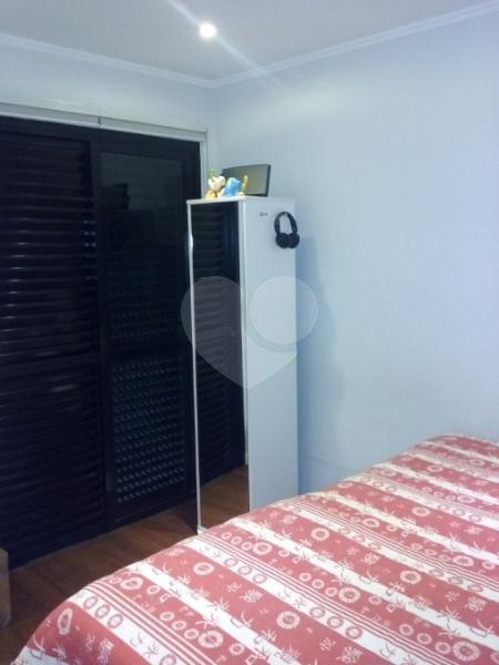 Venda Apartamento São Paulo Ipiranga REO162353 32