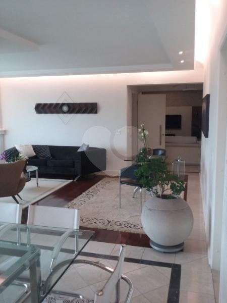 Venda Apartamento São Paulo Ipiranga REO162353 7