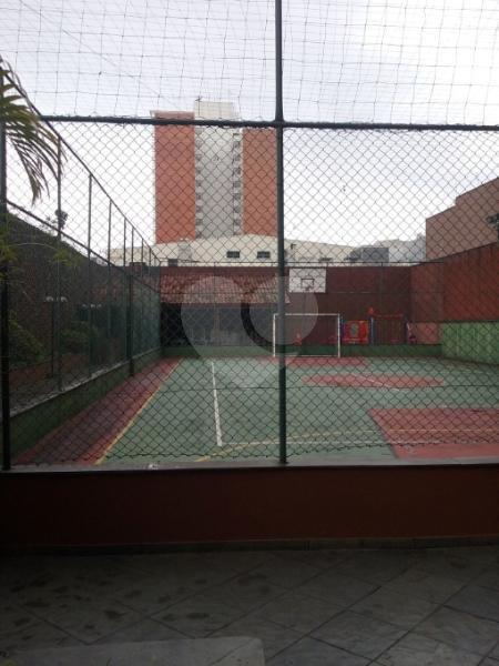 Venda Apartamento São Paulo Ipiranga REO162353 48