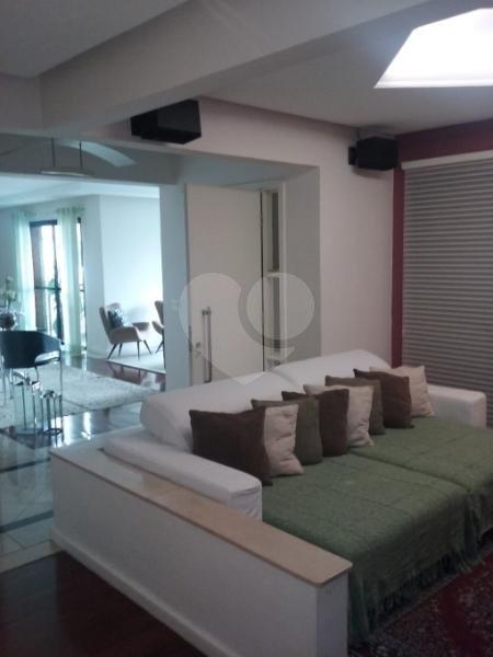 Venda Apartamento São Paulo Ipiranga REO162353 5