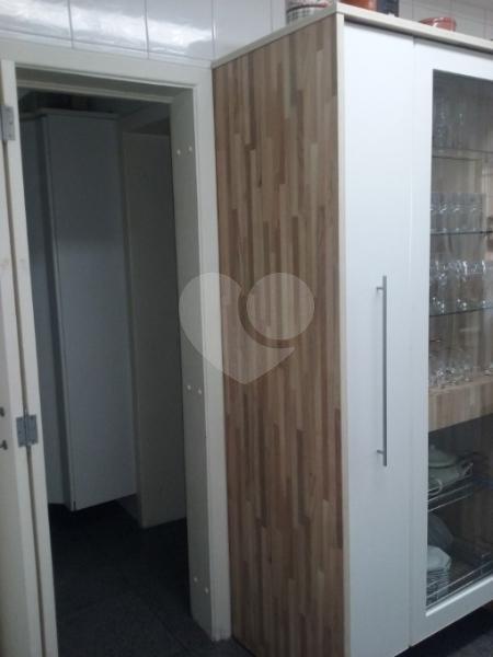 Venda Apartamento São Paulo Ipiranga REO162353 18