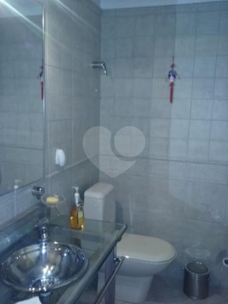 Venda Apartamento São Paulo Ipiranga REO162353 44