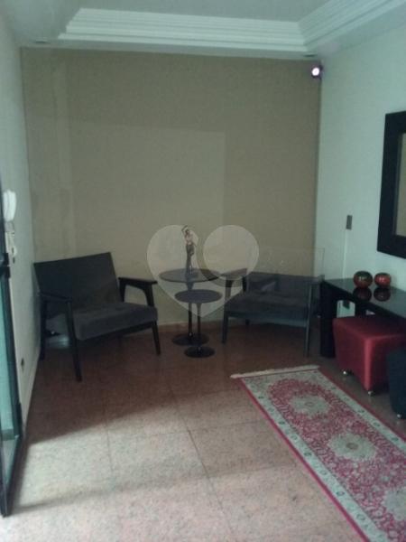 Venda Apartamento São Paulo Ipiranga REO162353 45