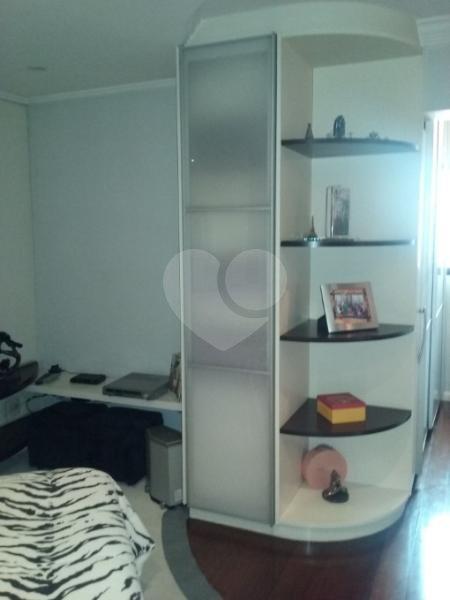 Venda Apartamento São Paulo Ipiranga REO162353 30