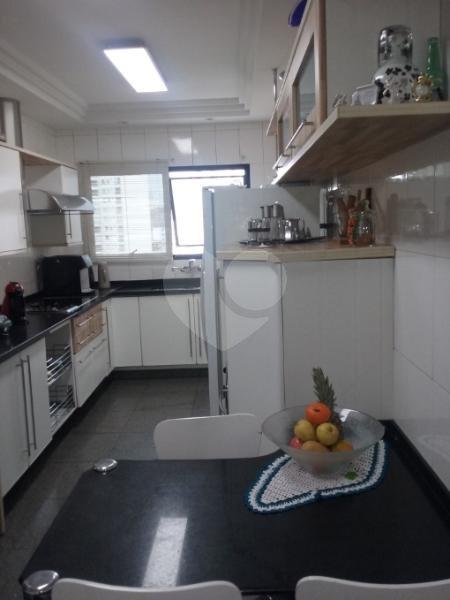 Venda Apartamento São Paulo Ipiranga REO162353 15
