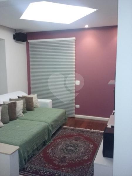 Venda Apartamento São Paulo Ipiranga REO162353 29
