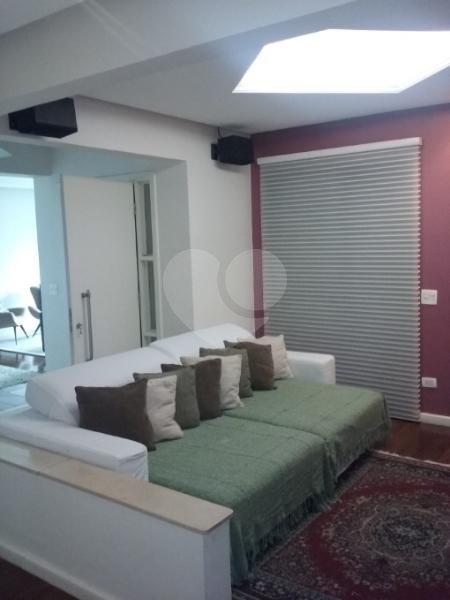 Venda Apartamento São Paulo Ipiranga REO162353 6