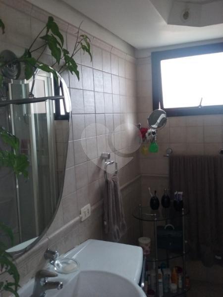 Venda Apartamento São Paulo Ipiranga REO162353 25