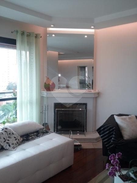 Venda Apartamento São Paulo Ipiranga REO162353 11