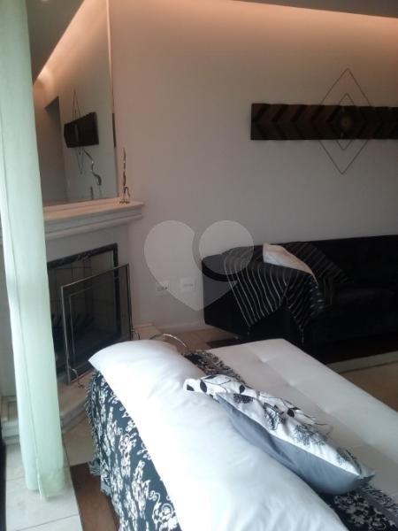 Venda Apartamento São Paulo Ipiranga REO162353 39