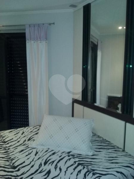 Venda Apartamento São Paulo Ipiranga REO162353 38