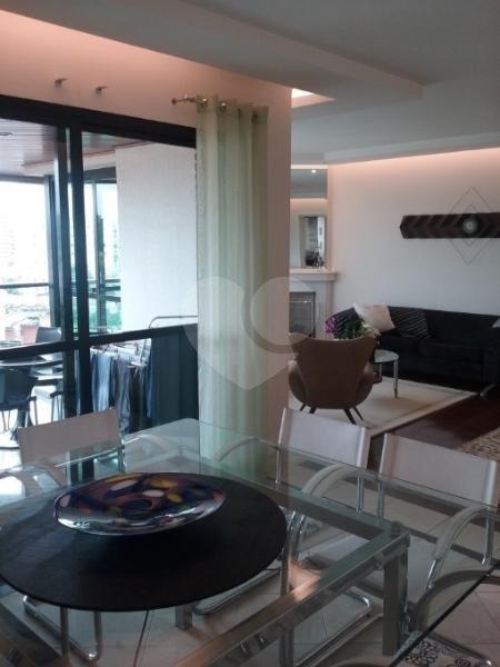 Venda Apartamento São Paulo Ipiranga REO162353 2