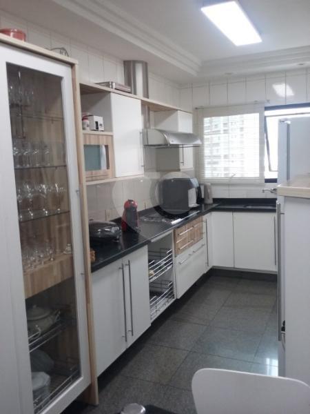 Venda Apartamento São Paulo Ipiranga REO162353 16