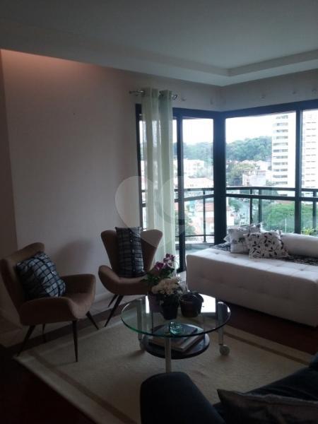 Venda Apartamento São Paulo Ipiranga REO162353 3